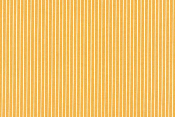 Westfalenstoffe Capri Streifen gelb/weiß