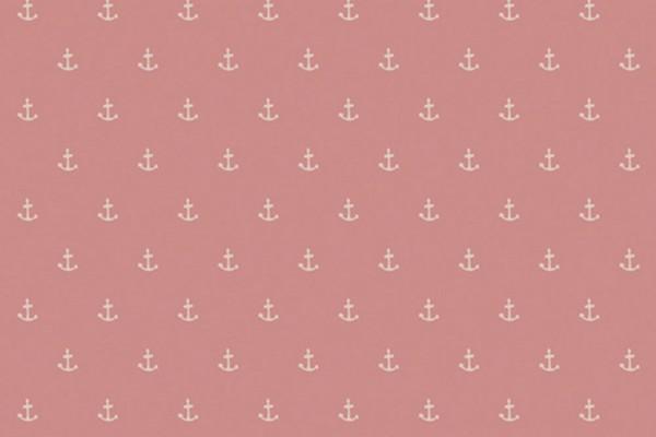 Maureen Cracknell Enchanted Voyage Nautic Spell Blush