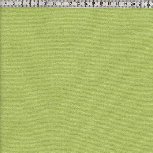 Bündchen glatt kiwi