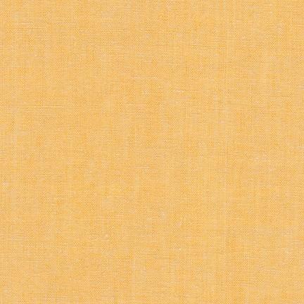 Yarn Dyed Essex ochre