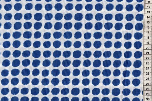 Breeze by Brigitte Heitland Big Dots White