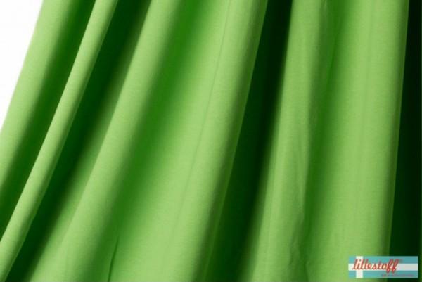 lillestoff Bio Stretchjersey kiwi