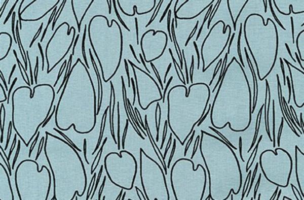 Driftless by Anna Graham Noodlehead Dusty Blue