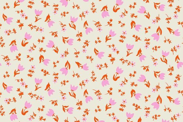 Ruby Star Society Smol by Kimberly Kight Tulip Calico Shell