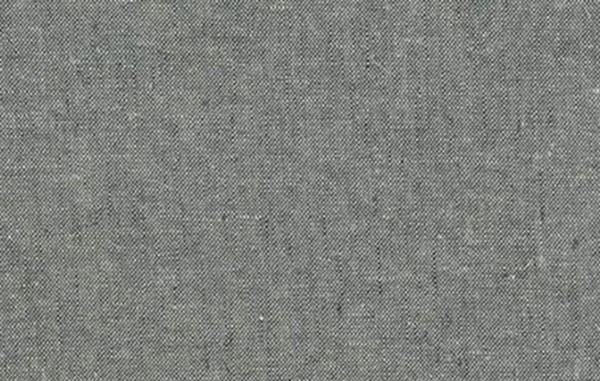 Yarn Dyed Essex graphite