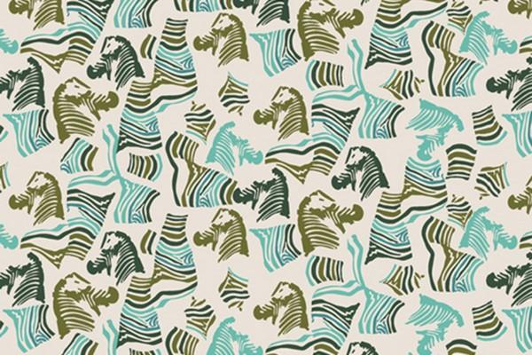 Alexandra Bordallo Maara Secret Zebras