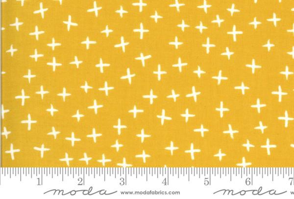 Quotation by Brigitte Heitland Plus Mustard