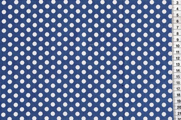 Tilda Medium Dots Night Blue
