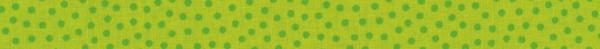 Schrägband Westfalenstoffe Junge Linie grün/grün