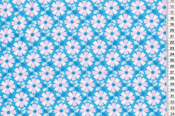 Midsommar by Pippa Shaw Eight Pedals blue
