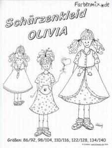Farbenmix Olivia