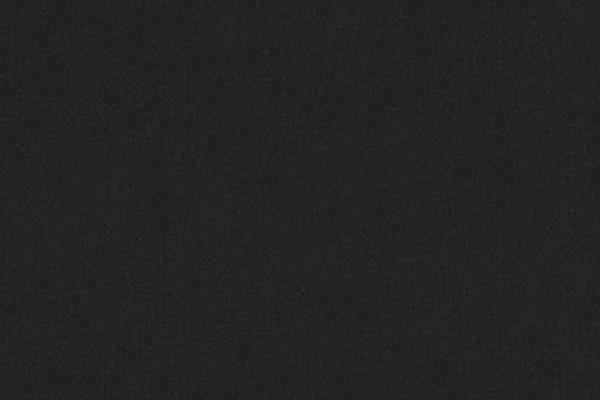 Kona Cotton Solids Robert Kaufman black 1019