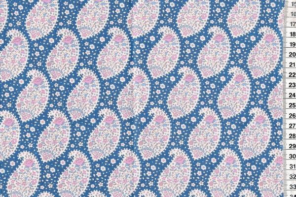 Tilda PlumGarden Teardrop Blueberry