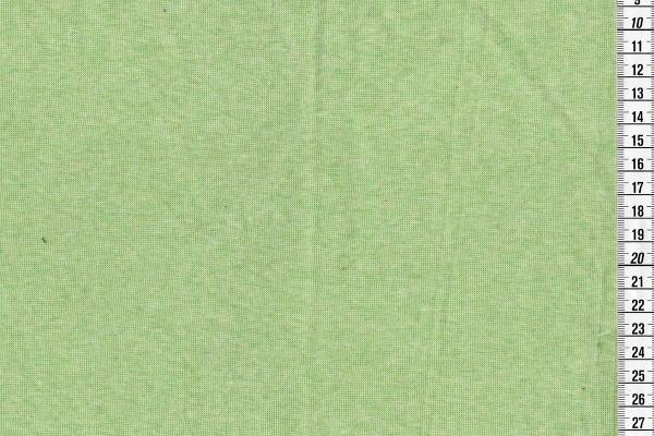 Bio Bündchen hellgrün-melange