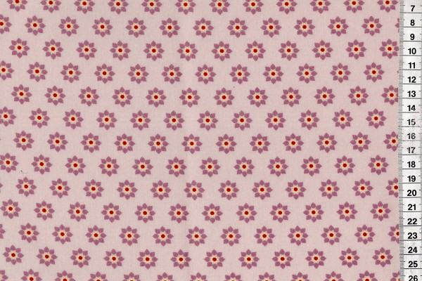 Wachstuch Twiggy Lavender/Dusty Violet