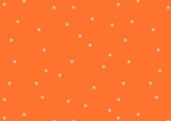 Ruby Star Society Melody Miller Spark Orange