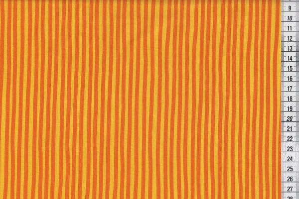 Westfalen Junge Linie Streifen gelb/orange