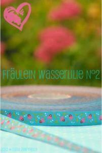 Frl. Wasserlilie No.2
