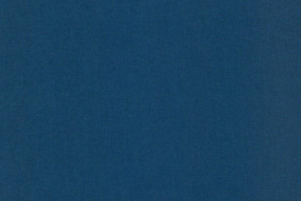 Westfalenstoffe Druckstoff Uni jeansblau