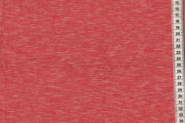 Slubjersey Miniringel rot