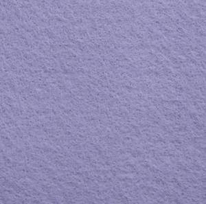 Kunstfilz blaugrau