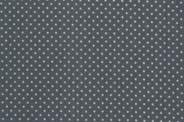 Dekostoff Dots Midnight