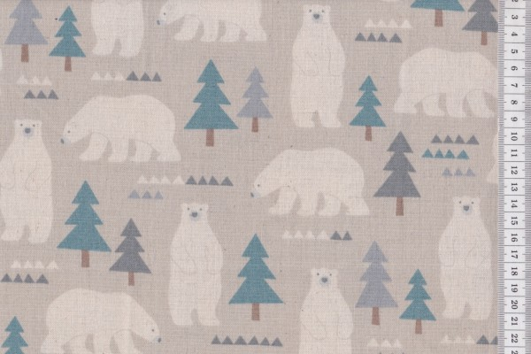 Tréfle Eisbären