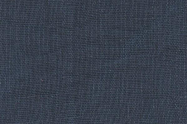 Leinen beschichtet oxford-blue
