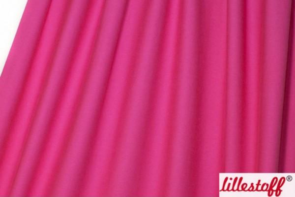lillestoff Bio Stretchjersey pink