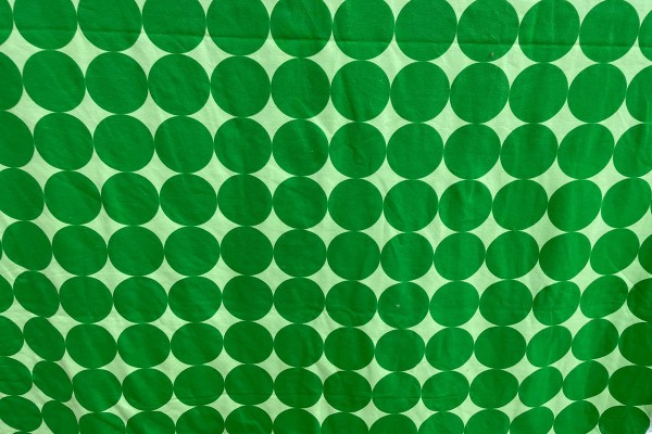 Reststück Dots Big Green