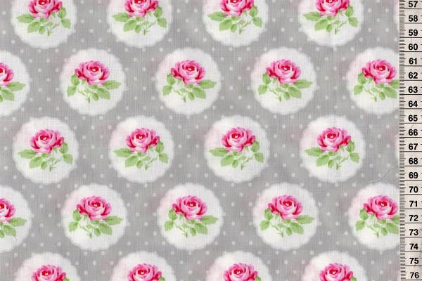 Tanya Whelan Charlotte Dotted Rose