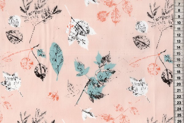 Sharon Holland Bountiful Arborescent Seasons
