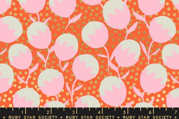 Ruby Star Society Purl by Sarah Watts Wanderlust Florida
