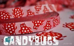 Webband Candybugs