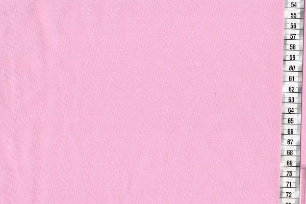 Stretchjersey rosa