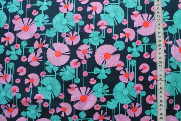 Amy Butler GLOW wind flower berry