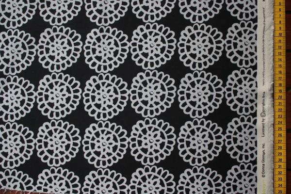Kokka Blumen by Donna Gorman