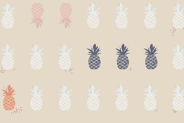 Amy Sinibaldi Charleston Ananas Cream