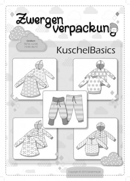 Farbenmix Zwergenpackung KuschelBasic