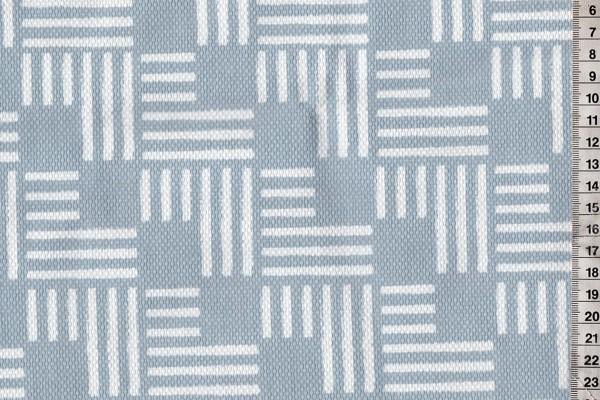 Tiliisy Canvas Graphisch graublau