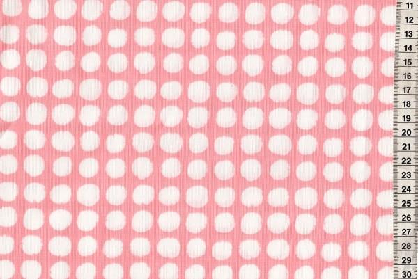 Breeze by Brigitte Heitland Big Dots Coral