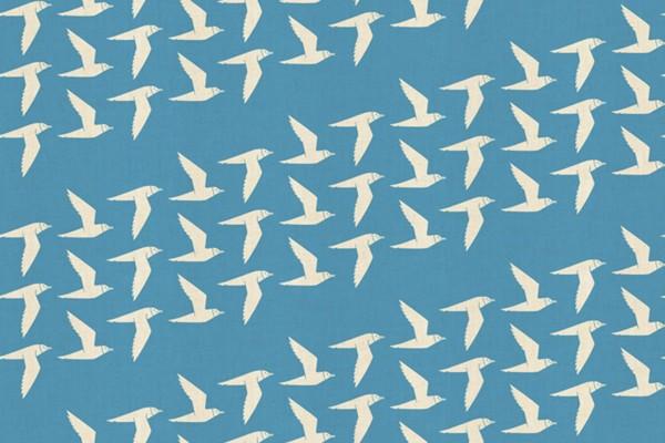 By the Seaside Fly away sky by Loes Van Oosten
