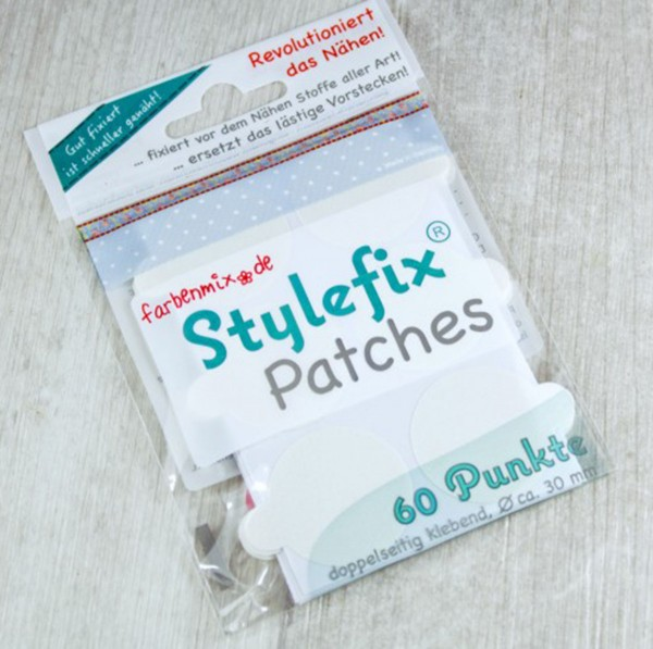 Farbenmix Stylefix-Patches