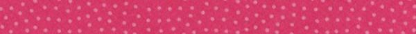 Schrägband Westfalenstoffe Junge Linie kba pink