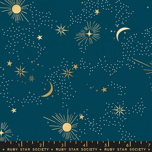 Ruby Star Society Florida by Sarah Watts Cosmos Peacock