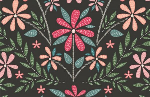 Meriwether by Art Gallery Cottage Garden Bloom