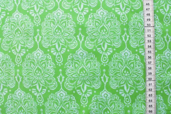 Kate Spain HORIZON Earth green