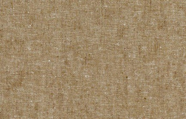 Yarn Dyed Essex by Robert Kaufman taupe