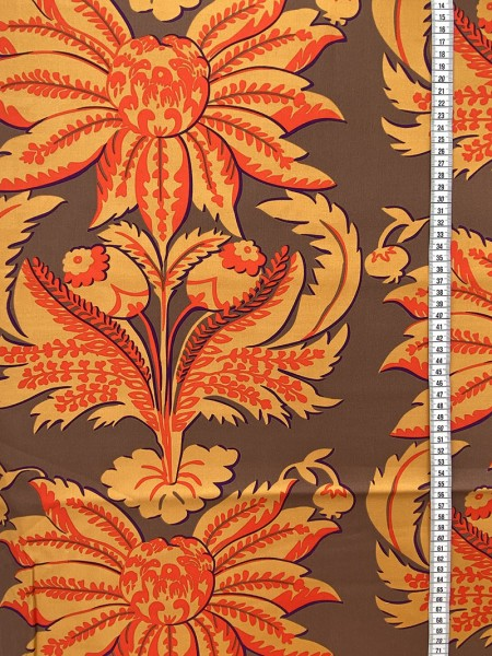 Free Spirit Brandon Mably Sateen Brandons Brocade brown