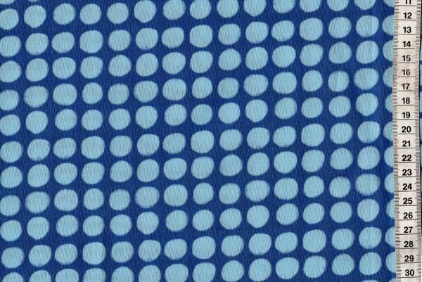 Breeze by Brigitte Heitland Big Dots Cornflower